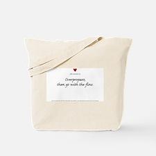 Lesson #22 Tote Bag