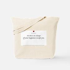Lesson #25 Tote Bag