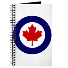 Canadian Roundel Journal