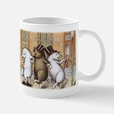 DRINKING PIGS Mug