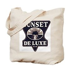 Sunset De Luxe Tote Bag