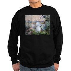 By the Seine/ Sweatshirt (dark)