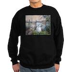 By the Seine/ Sweatshirt (dark)