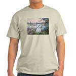 By the Seine/ Light T-Shirt