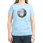 By the Seine/ Women's Light T-Shirt