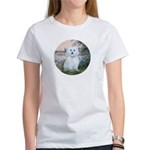 By the Seine/ Women's T-Shirt