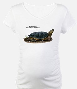 Common Snapping Turtle Shirt