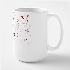 Dexter's Dark Passenger S Mug