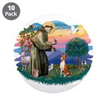 St Francis #2/ Basenji 3.5