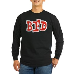 BFD Big Fucking Deal T