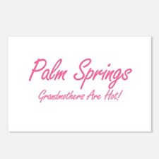 Palm Springs Grandmothers Are Postcards (Package o
