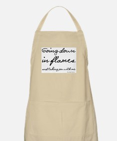 You're With Me Apron
