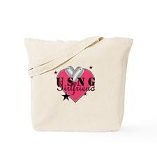 USNG Tote Bag