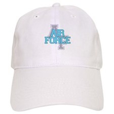 Air Force Varsity Baseball Cap
