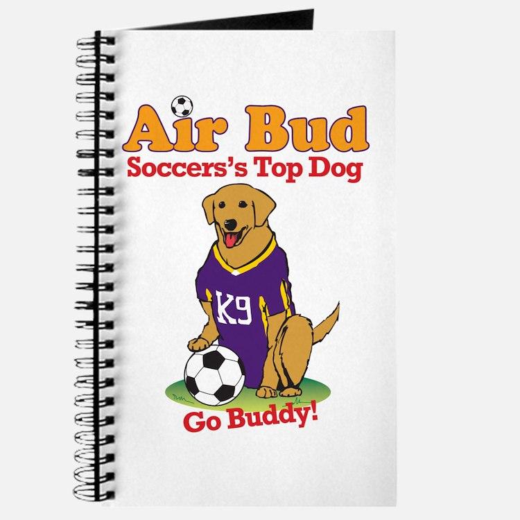 Cute Baseball buddy Journal