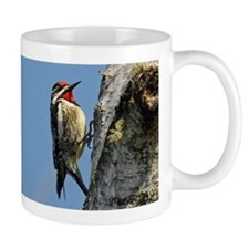 Yellow-bellied Sapsucker Mug