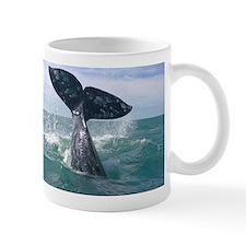 Mug-Whale (Gray)