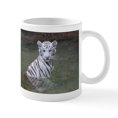 Mug-Tiger