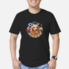 Air Bud Logo T