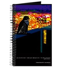 Clara Sentinel Color Spiral Bound Journal