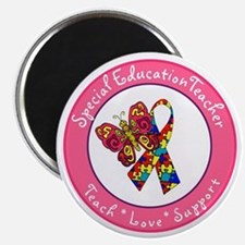 Special Ed Teach 1 Magnets