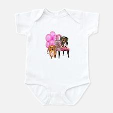 Cure Doxies Infant Bodysuit