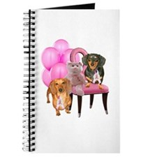 Cure Doxies Journal