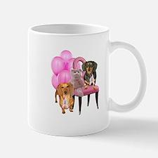 Cure Doxies Mug