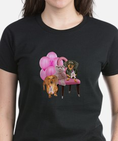 Cure Doxies Tee