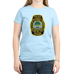 Colonial Heights Police T-Shirt