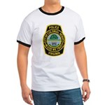 Colonial Heights Police Ringer T
