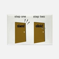 2-slamclick Magnets