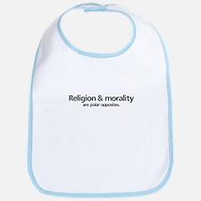 Religion & Morality... Bib