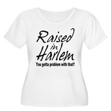 Harlem, new york T-Shirt