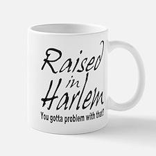 Harlem, new york Mug