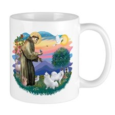 St Francis #2/ Am Eskimo (2) Mug