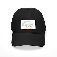 Cute Shelby gt500 Baseball Hat