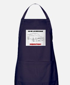 Funny Shelby gt500 Apron (dark)