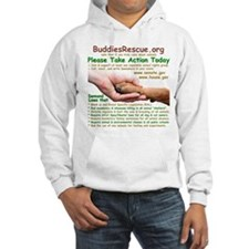 Take Action - Hoodie