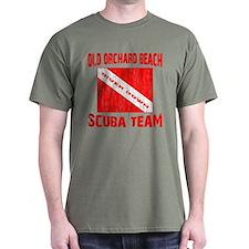 Scuba Team T-Shirt