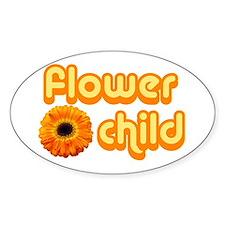 Flower Child Decal