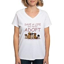 Spay Neuter Adopt - Shirt