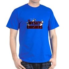 Wesley Crushers T-Shirt