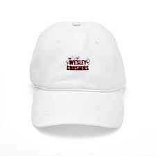 Wesley Crushers Cap