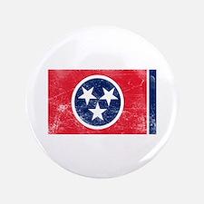 "Vintage TN State Flag 3.5"" Button"
