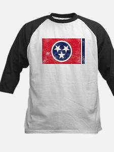 Vintage TN State Flag Tee