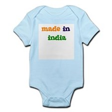 Made in India Infant Creeper