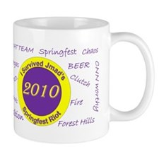 Unique Jmu Mug