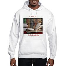 Bibliophile 2 Hoodie