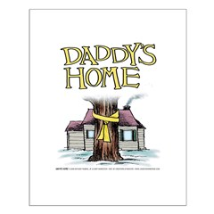 Daddy's Home Yellow Ribbon Posters